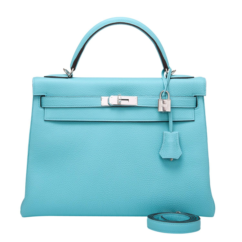 Hermes kelly bags