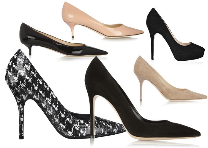e55039c9b женская обувь и все о ней | Paris-Chance – Все о Франции для женщин