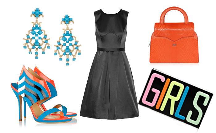 Как выбрать свое «маленькое черное платье», Paris-Chance – Все о Франции для женщин