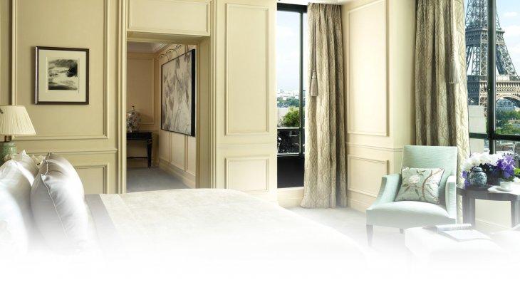 Shangri-La, un nouveau Palace parisien