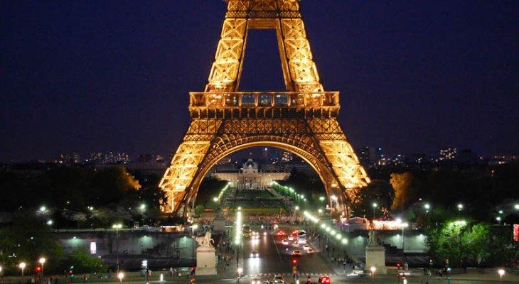 Все, что вы хотели знать о Париже, но боялись спросить