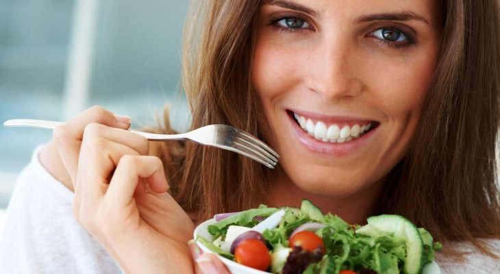 Как похудеть, не отказывая себе в удовольствиях