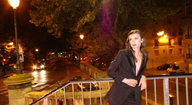 Парижские каникулы: релукинг
