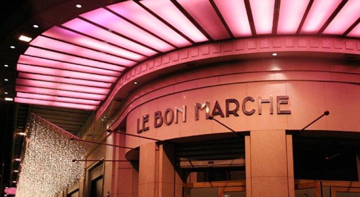"""Дамское счастье: история создания парижского универмага """"Le Bon Marche"""""""
