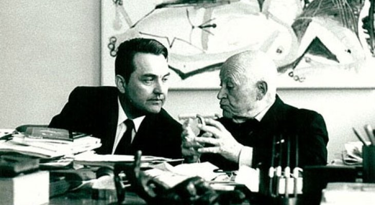 Три портрета. История величайших арт-дилеров Франции (часть 3)