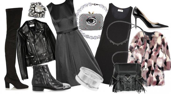 Как выбрать свое «маленькое черное платье»?