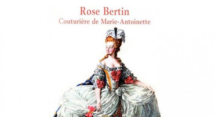 Роза Бертен и Мария-Антуанетта