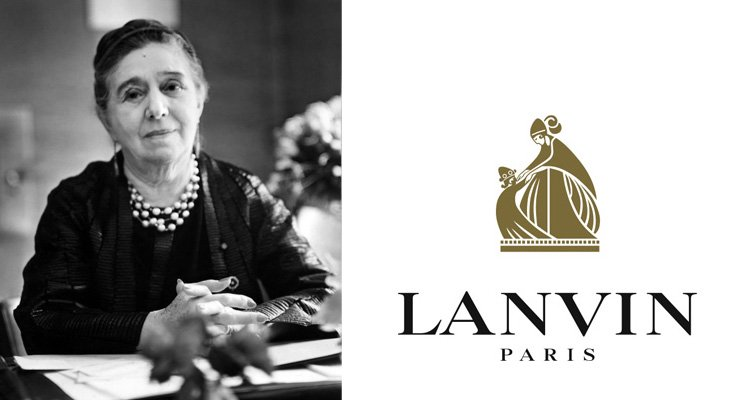 Женщины-легенды, изменившие мир. Жанна Ланвен