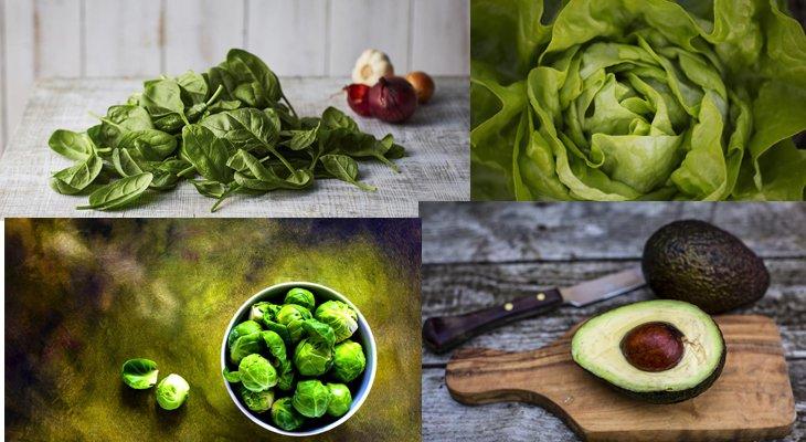 Витамин K – чем нам грозит его нехватка?