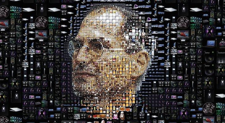 Стив Джобс и Обретение Силы