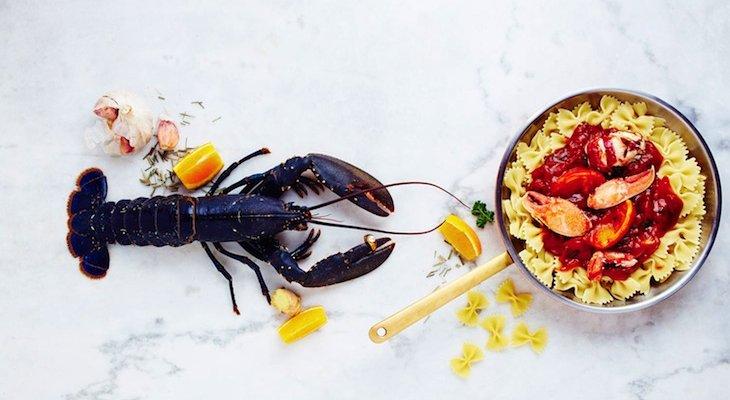 Ресторан морепродуктов Le Duc – простота совершенства!