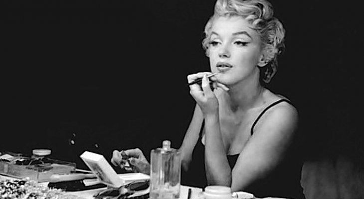 Секреты красоты от Мэрилин Монро